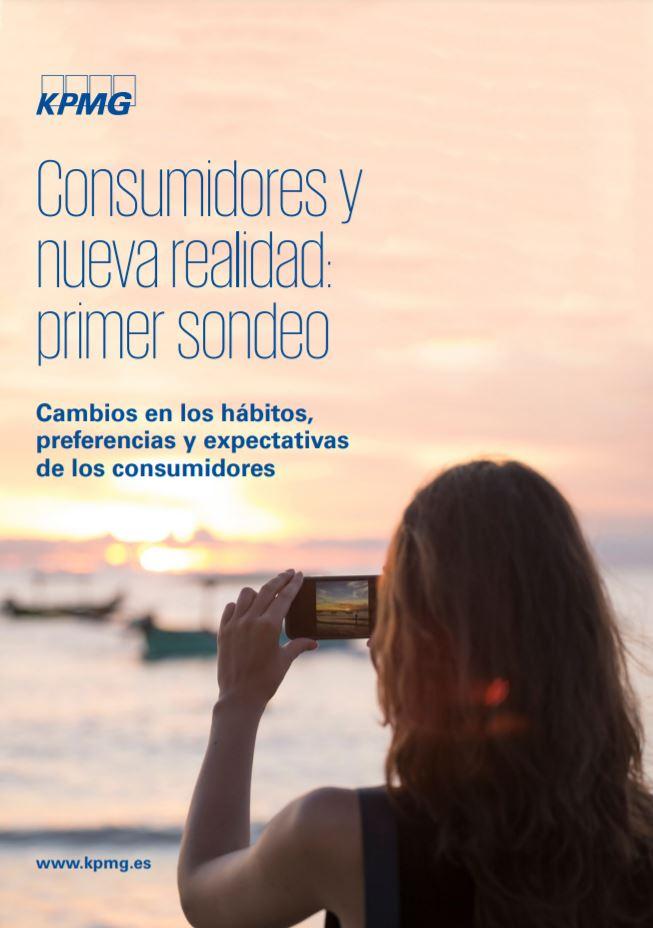 Consumidores y Nueva Realidad - KPMG - Informe CX