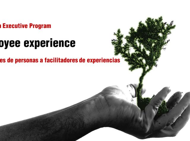 Employee Experience Executive Program - Cursos CX - La Salle