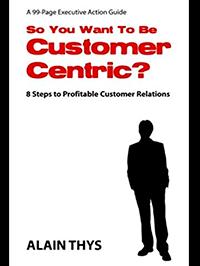 Never-Lose-a-Customer-Again-Libro-Experiencia-de-Cliente - Customer Centric