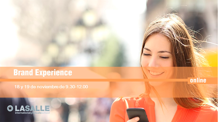 Curso CX Online - Brand Experience