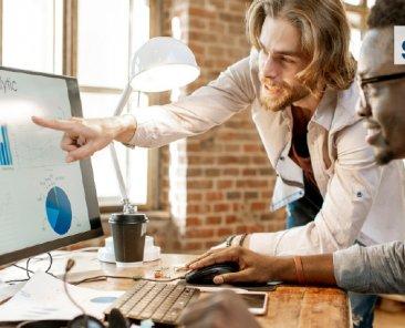 La Experiencia de Cliente con Speech Analytics DEC Webinar junto a Sabio