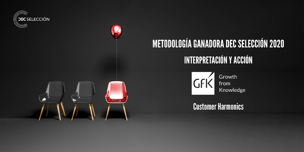Customer Harmonics - DEC Seleccion - GFK