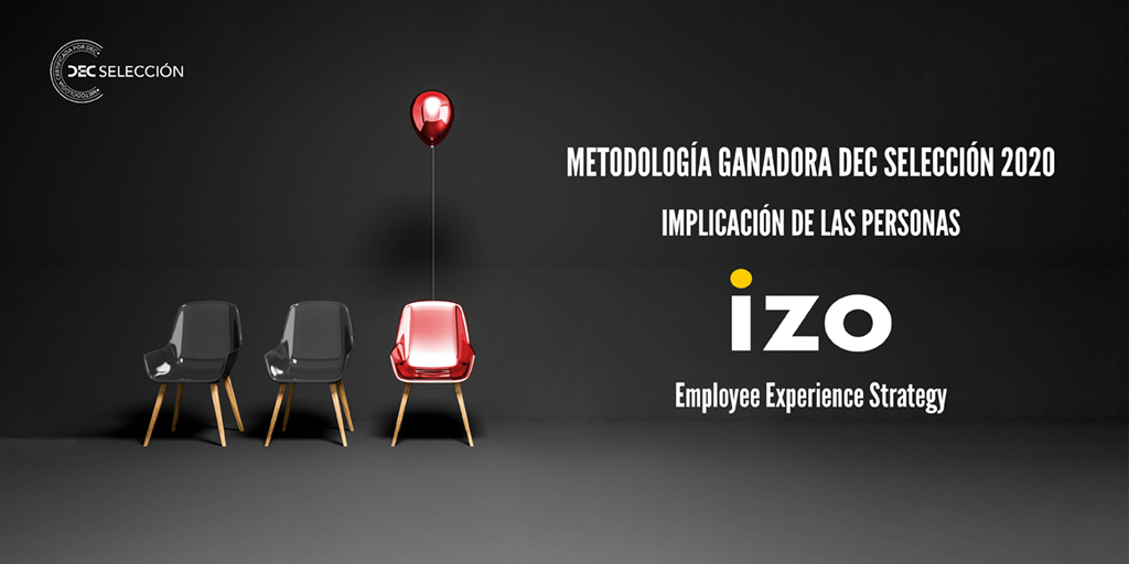 Employee Experience Strategy - DEC Seleccion - IZO