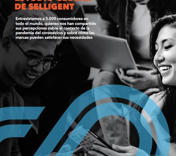 Informe CX - El consumidor conectado 2020