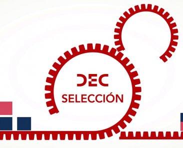 Primera edición DEC Selección
