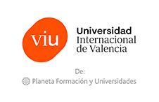 Universidad Internacional de Valencia - Socio de la Asociación DEC
