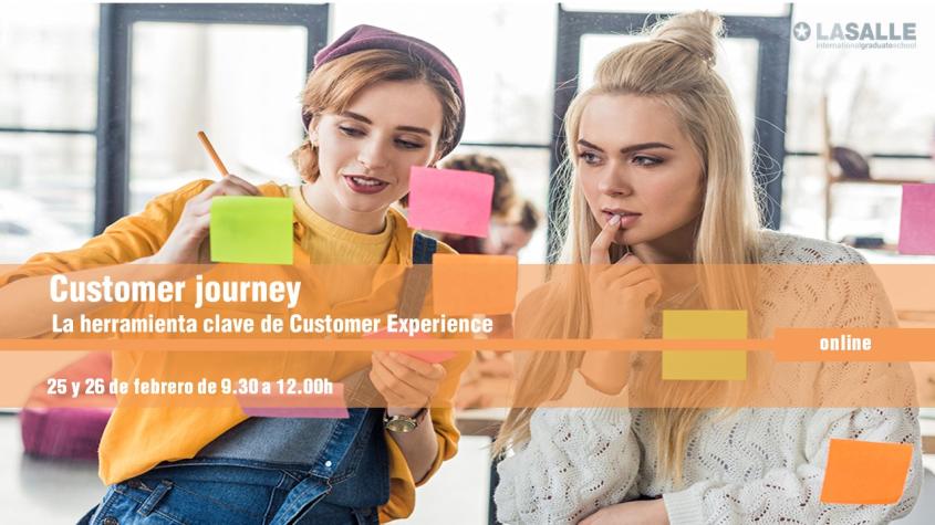 Customer Journey - Curso CX