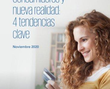 consumidores y nueva realidad - tendencias clave