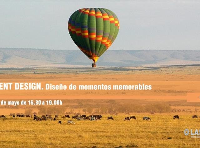 Curso CX - Diseño de momentos memorables