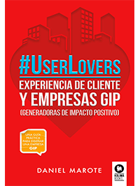 User Lovers - Experiencia de Cliente