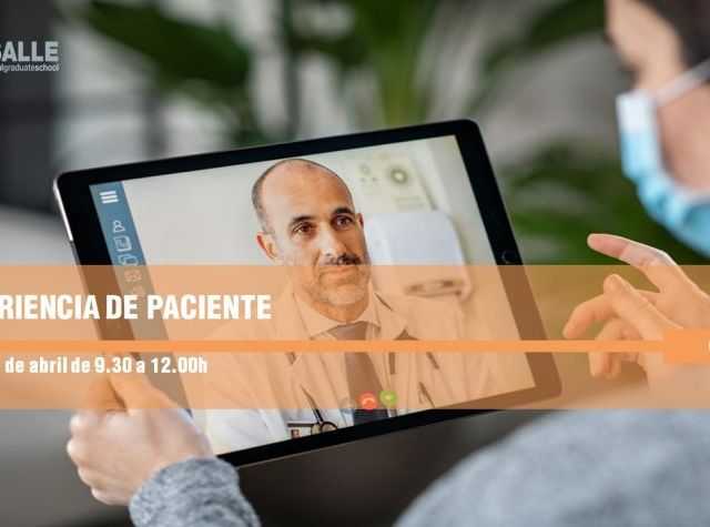 Experiencia de Paciente - Curso CX La Salle