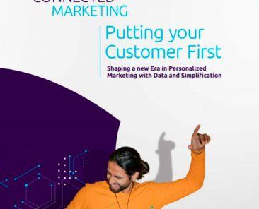 Putting your customer first - Informe CX Capgemini