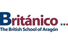 Colegio Britanico de Aragon - Socio DEC
