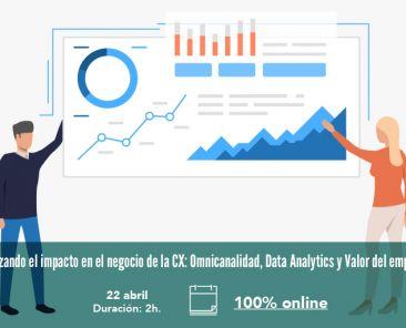 Workshop DEC - Analizando el impacto en el negocio de la CX