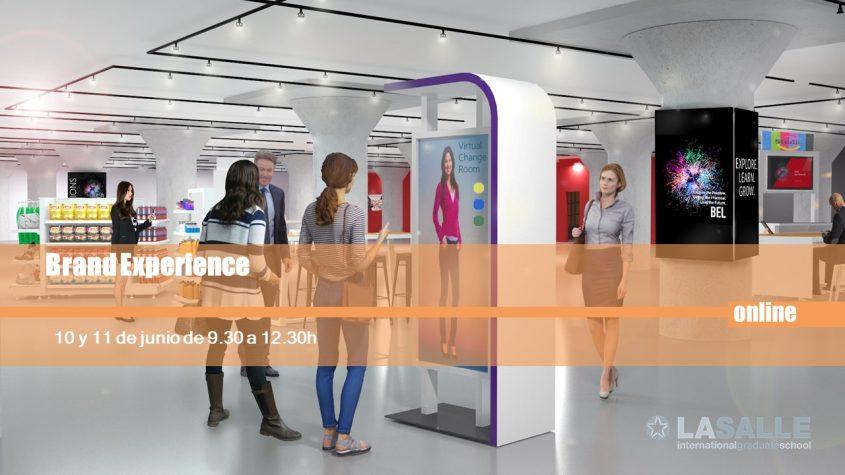 Del Customer Experience al Brand Experience