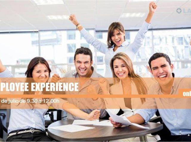 Employee Experience - Curso CX