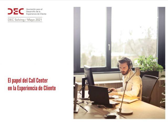 El papel del Call Center en la Experiencia de Cliente