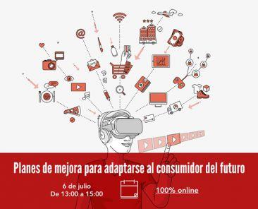 Planes de mejora para adaptarse al consumidor del futuro - DEC Solving
