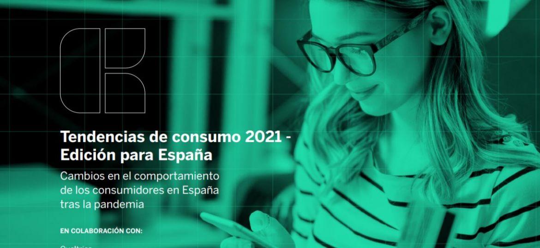 Tendencias de consumo 2021 - Informe Qualtrics