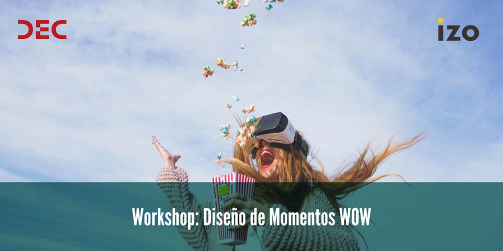 Workshop DEC-Diseño de momentos wow