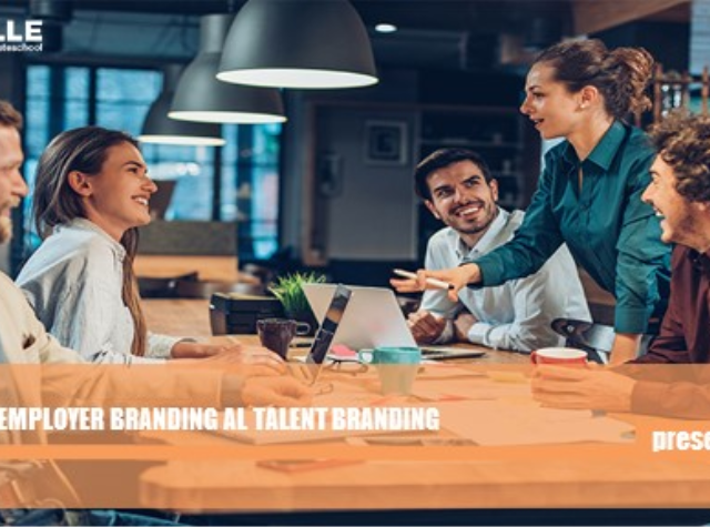 Del employer Branding al Talent Branding