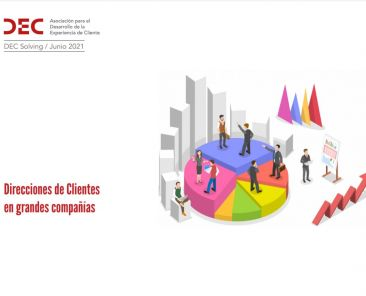 Direcciones de Clientes en Grandes Compañias - DEC Solving