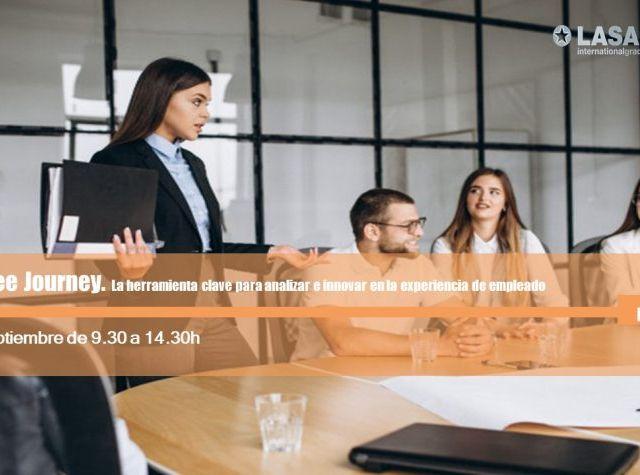 Employee Journey, la herramienta clave para analizar e innovar en la experiencia de empleado
