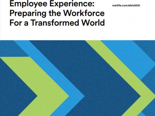 Redesigning the Employee Experience - Preparing the Workforce for a Transformed World - Informe CX