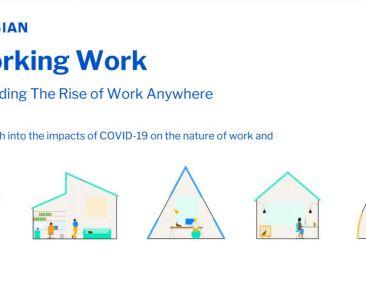 Reworking Work - Atlassian